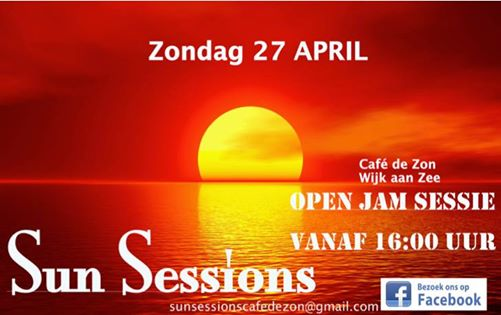 Sun Sessions!